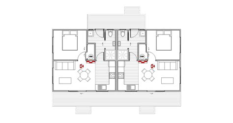 2 Self Contained Units With Separate Entrances | Staff