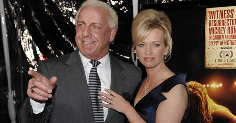 Former wrestler Ric Flair could face jail over payments