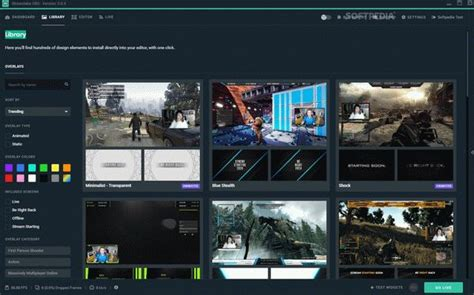 Streamlabs OBS 0