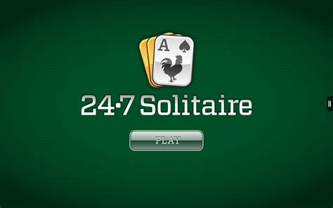 247 Solitaire - Freecell, Spider Solitaire, and more