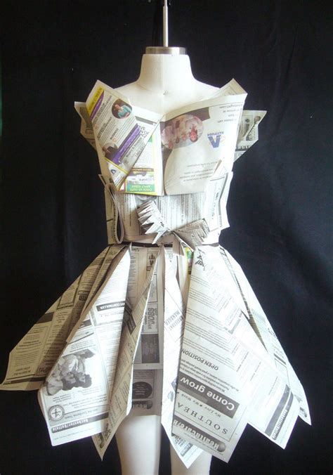 17 Best images about Trashion show on Pinterest | Recycled