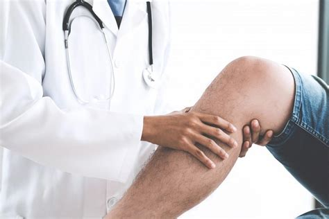 Is the Pain Down Your Leg Caused by Sciatica?: Tarpon