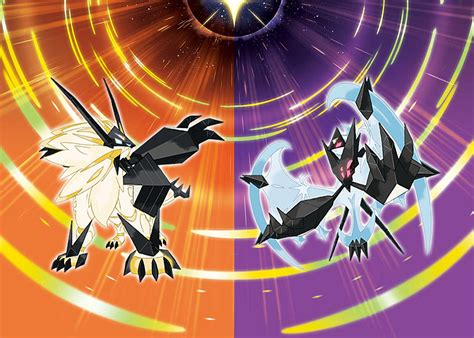 """Pokemon Ultra Sun and Ultra Moon Being Made By """"Younger"""