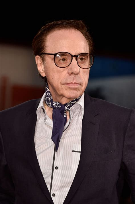 Peter Bogdanovich in 'She's Funny That Way' - Premiere