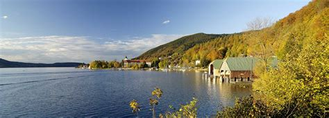 Tegernsee and Schliersee Lakes in Bavaria   Bavaria Tourism