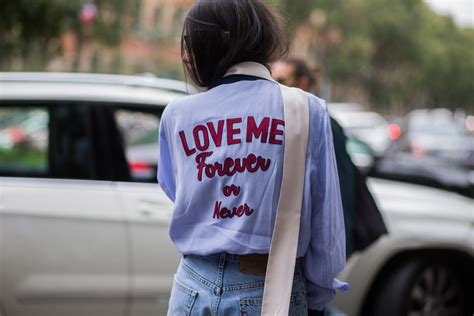 Love me forever or never   Fashion, Fashion week spring