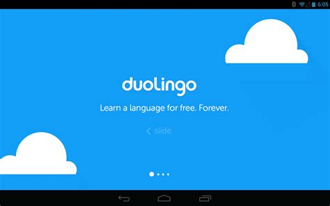 Duolingo: Learn Languages Free – Android-appar på Google Play