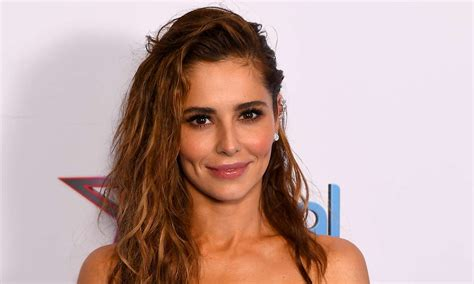 Cheryl reveals the hilarious reason she was turned away