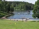 Campingsites - in photos, text, maps & links (Sweden)