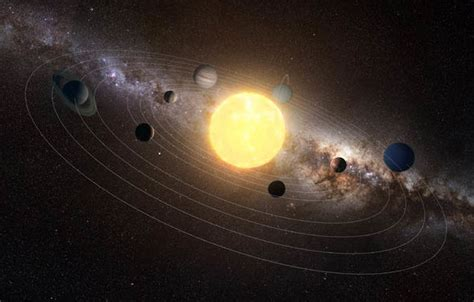 Are there other planets like Earth? Nasa reveals habitable