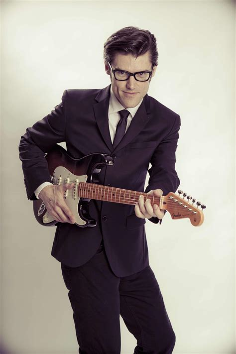 Buddy Holly's legacy to be celebrated with performance at
