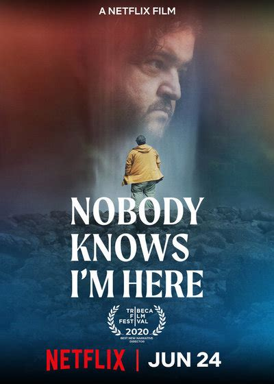 Nobody Knows I'm Here movie review (2020) | Roger Ebert
