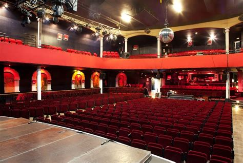Paris attacks: Bataclan concert hall and other targeted