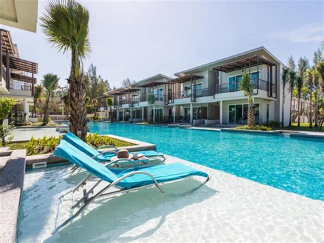 Best Price on The Waters Khao Lak by Katathani Resort in