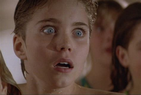 Picture of Jonathan Brandis in The NeverEnding Story II