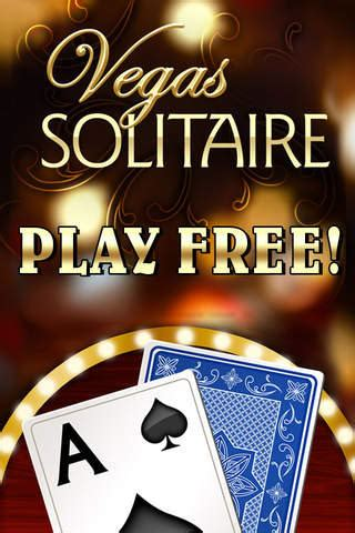 Vegas Solitaire Classic for iOS - Free download and