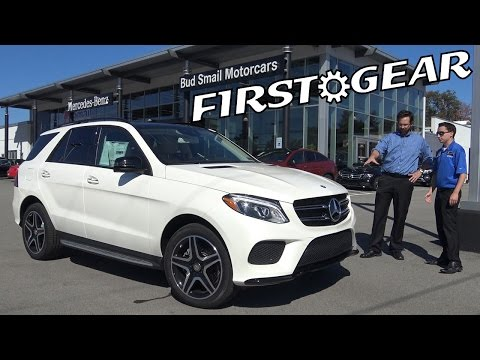 2017 Mercedes-AMG GLE 43 Coupe (US) - Wallpapers and HD