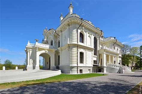 The mansion of Mikhail Aseev in Tambov · Russia Travel Blog
