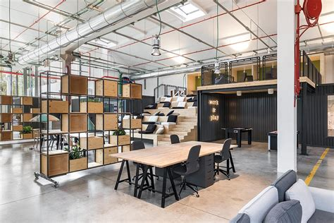 ELECTROLUX INNOVATION FACTORY   Modulo