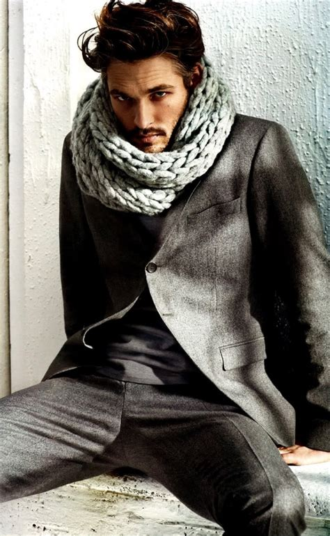 Guide to a strong rugged look for men - Beauty Ramp