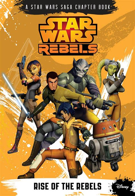 Rise of the Rebels | Wookieepedia | Fandom powered by Wikia