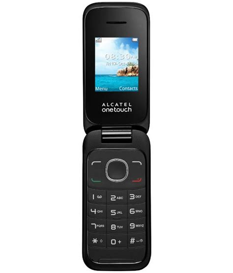 Alcatel ( , 1 GB ) White Mobile Phones Online at Low
