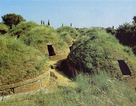 Who Were The Mysterious Etruscan People? - Hidden Inca Tours
