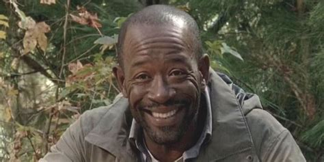 The Walking Dead Season 6: What Could Happen To Morgan