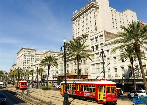 Canal Street New Orleans - Hotels near Canal Street New