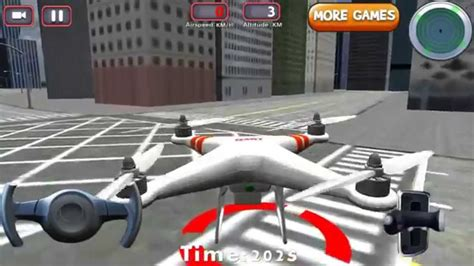 Drone Simulator - Crazy Games - Free Online Games on Crazy