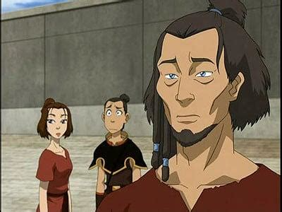 """Avatar: The Last Airbender 3x15 """"The Boiling Rock (2"""