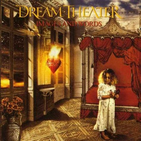 Images and Words   Dream Theater Wiki   FANDOM powered by