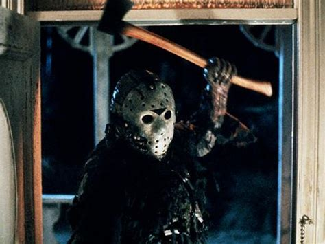 The 10 Most Iconic Horror Movie Villains :: Movies