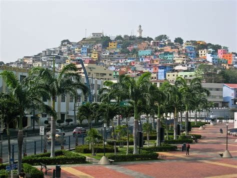 Best Hostels in Guayaquil: Where to Stay in 2019 - Go