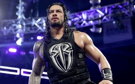 WWE: Roman Reigns still recovering from brother's loss