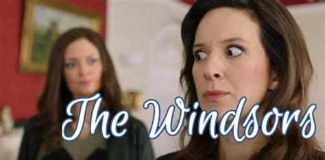 The Windsors | Cast, Release Date, Trailer | Series 2 on