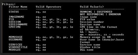 Useful CMD commands for daily use in Windows OS