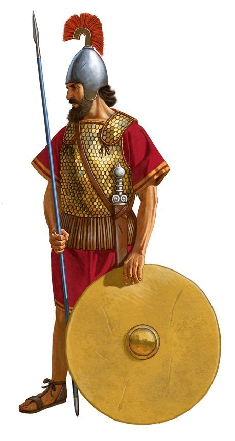 THE NEO-BABYLONIAN EMPIRE | Weapons and Warfare