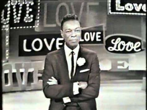 Nat King Cole Show - Wild Is Love - He Who Hesitates (Part