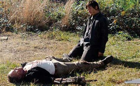 Top 10 Epic Moments From The Walking Dead