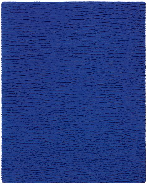 Blenheim Palace To Host Yves Klein's Most Comprehensive UK