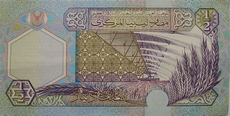 Libyan dinar - currency   Flags of countries