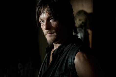 THE WALKING DEAD: The Death of Daryl Dixon   Unleash The