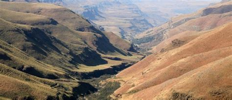 Tourism Attractions In Lesotho