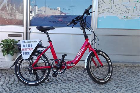 Rent the perfect bike in Lisbon | listnride