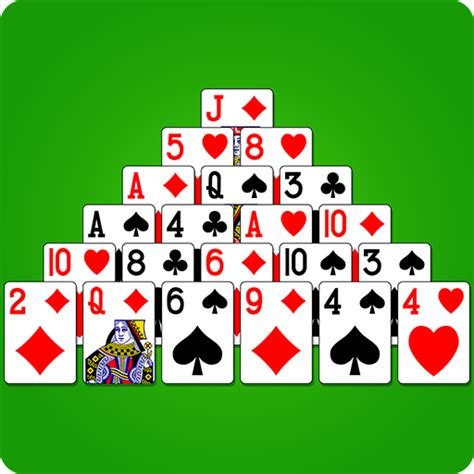 Download Pyramid Solitaire for PC and Laptop (Windows and