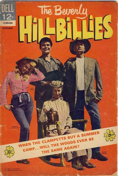 The Beverly Hillbillies Funny Quotes