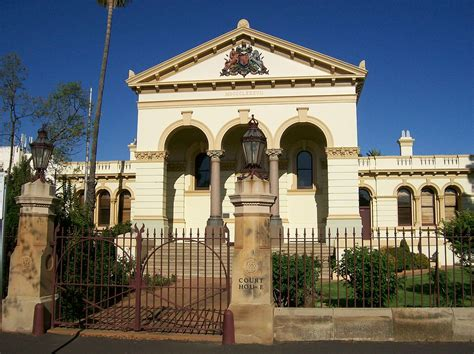 Dubbo, New South Wales - Simple English Wikipedia, the