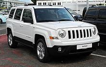 jeep patriot | find out what's new in the 2021 jeep