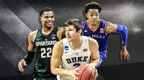 Ranking the top 100 (and one) best college basketball